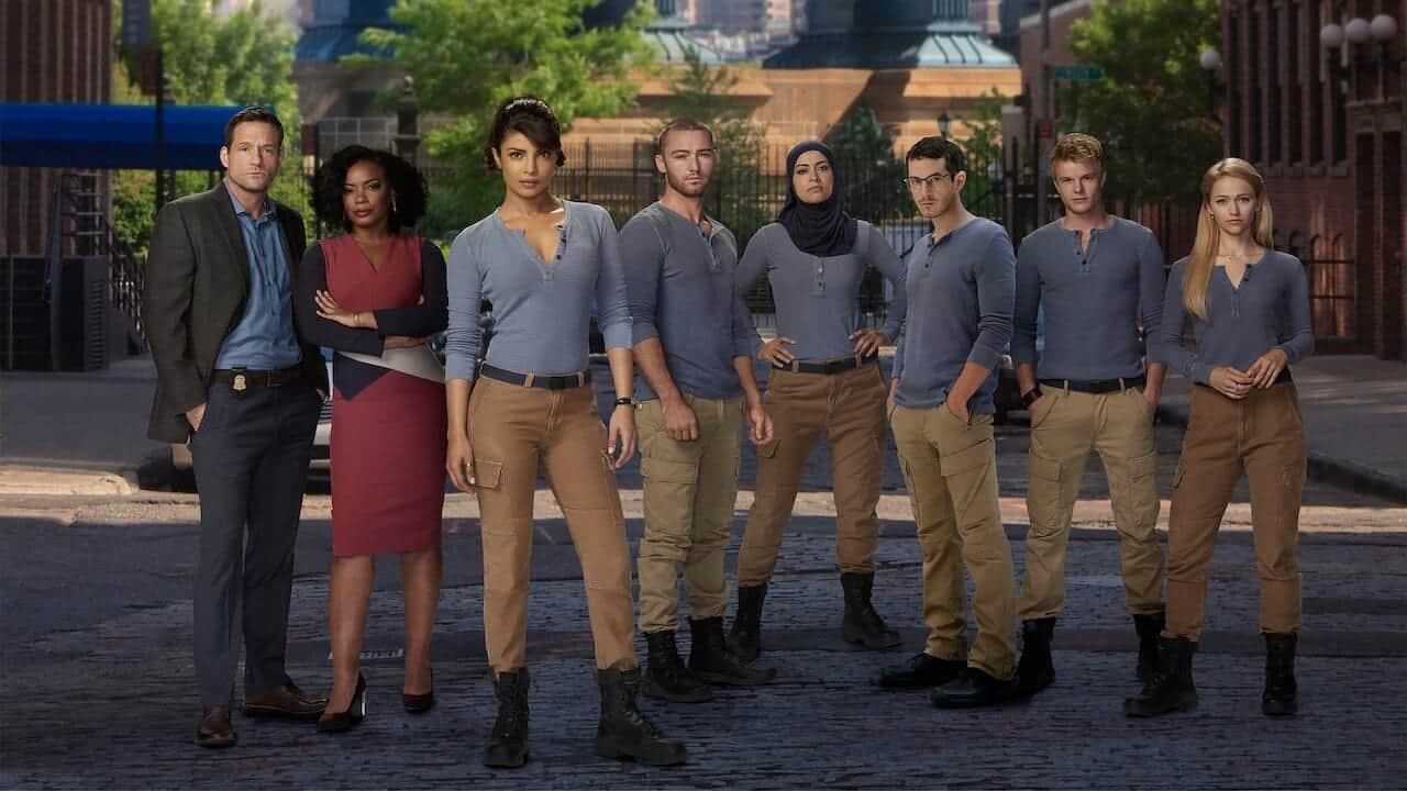 Le top 10 des séries comme The Blacklist que vous devriez regarder 49