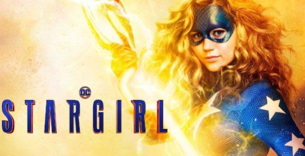 Date de sortie, intrigue, casting et autres détails sur la saison 2 de Stargirl 35