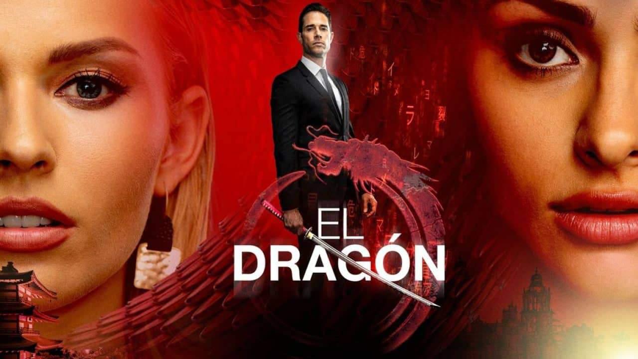 Date de sortie, casting et scénario de la saison 3 d'El Dragón 34