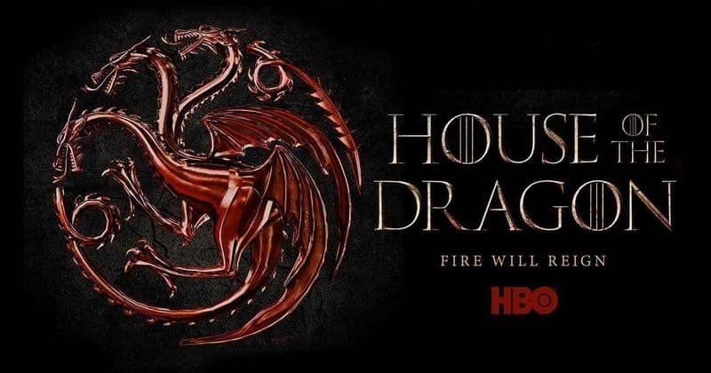 """La production de """"House of the Dragon"""", la série dérivée de Game of Thrones, reprend sur HBO. 14"""
