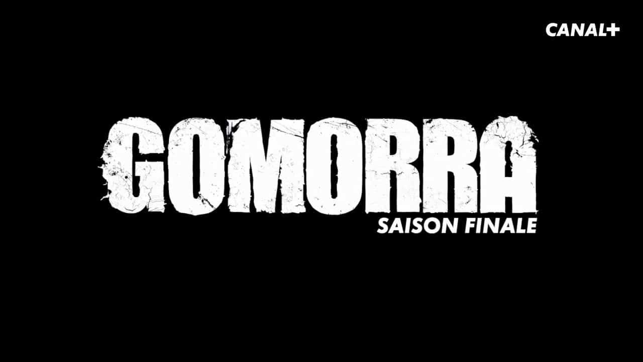 Bande Annonce Explosif de Gomorra saison 5 74