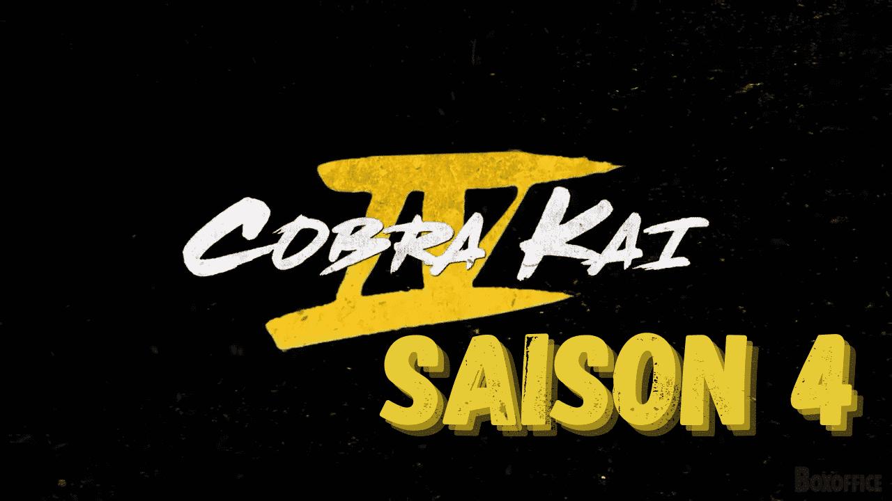 Nouvelle Bande Annonce de COBRA KAI Saison 4 34