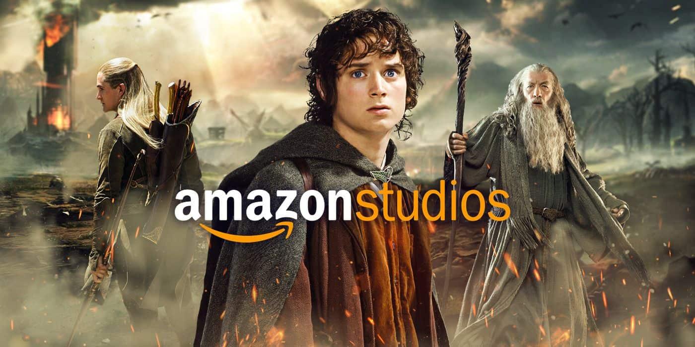 Le Seigneur des Anneaux : Amazon déplace le tournage de la Nouvelle-Zélande au Royaume-Uni 42