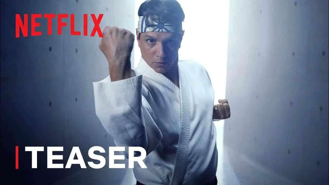 La Saison 4 de Cobra Kai - Vidéo teaser europe et Date de sortie sur Netflix 34