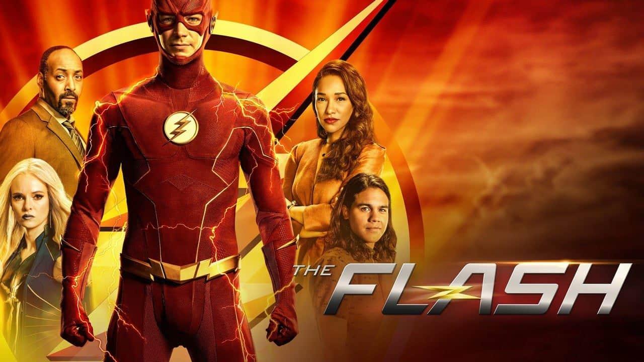 The Flash - les premiers détails de la saison 8 43
