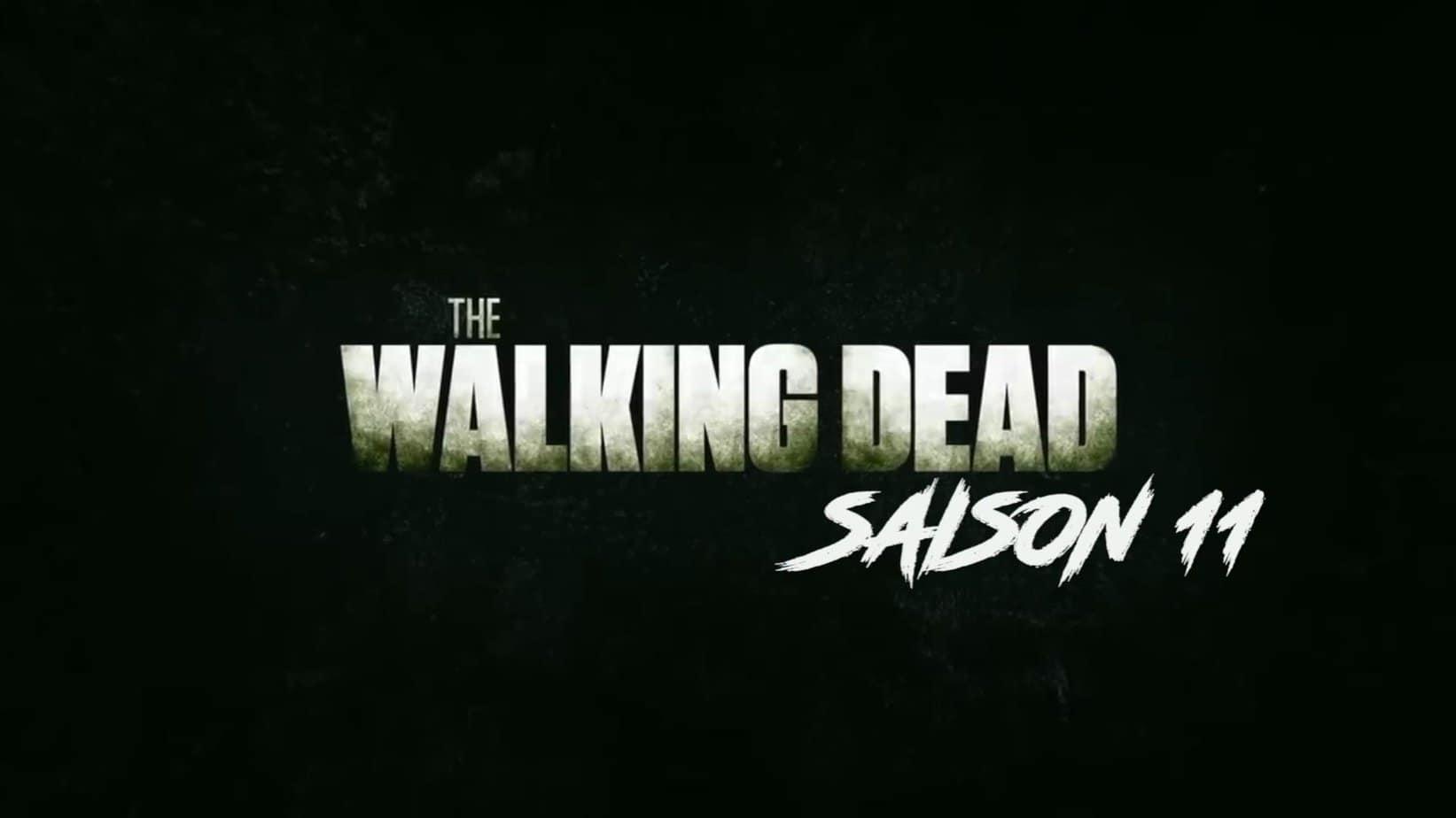 La Saison 11 de The Walking Dead : date de sortie, bande-annonce, et plus encore ! 28