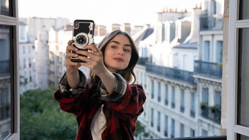 Regardez la bande-annonce de la saison 2 d'Emily in Paris 43