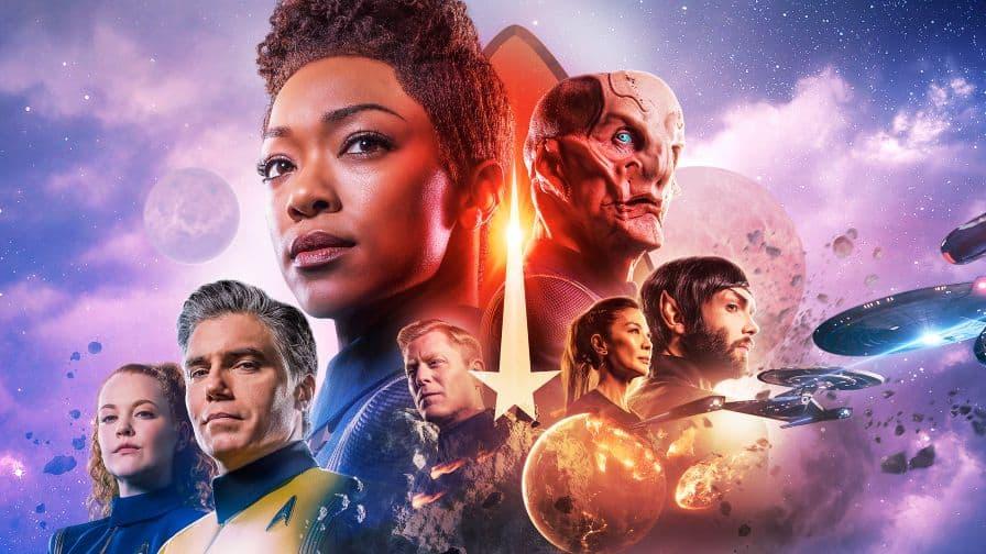 Star Trek - Discovery : la première de la saison 4 annoncée 37