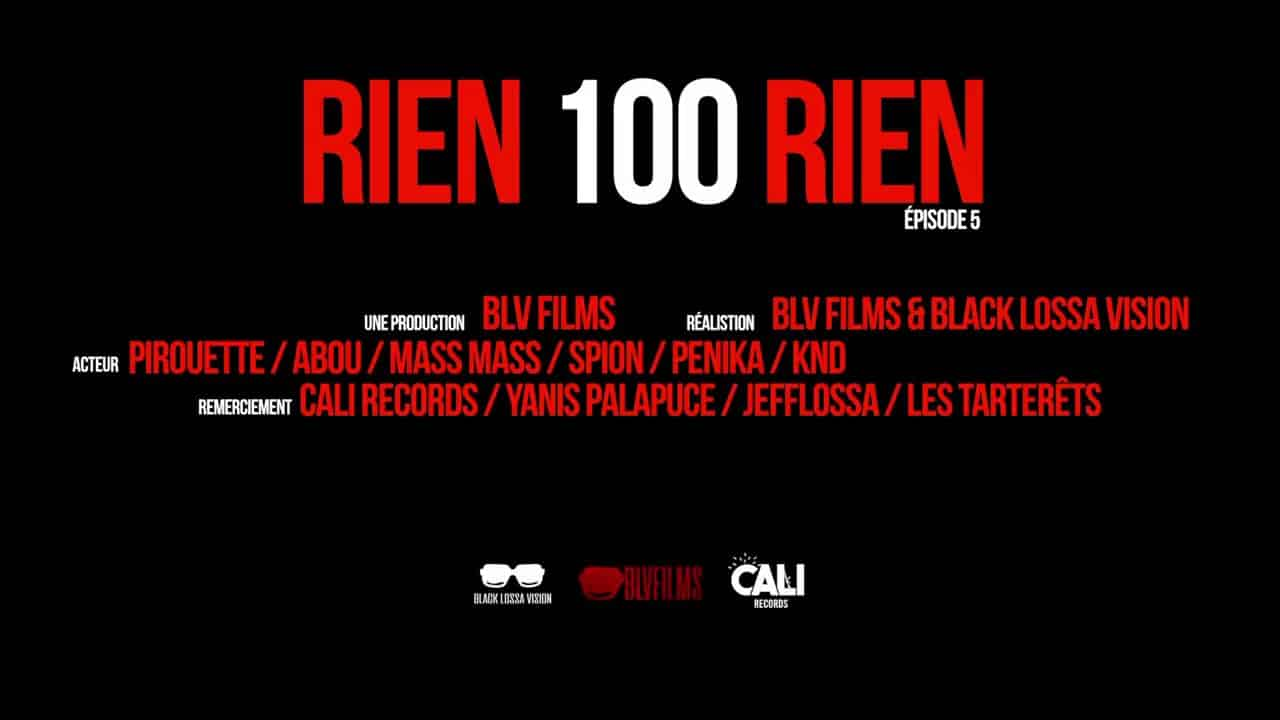 RIEN 100 RIEN – Episode 5 VF 23
